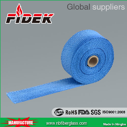 Colorful fiberglass tape