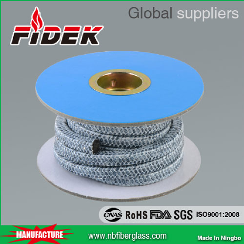 FD-P224  Carbon fiber packing with PTFE