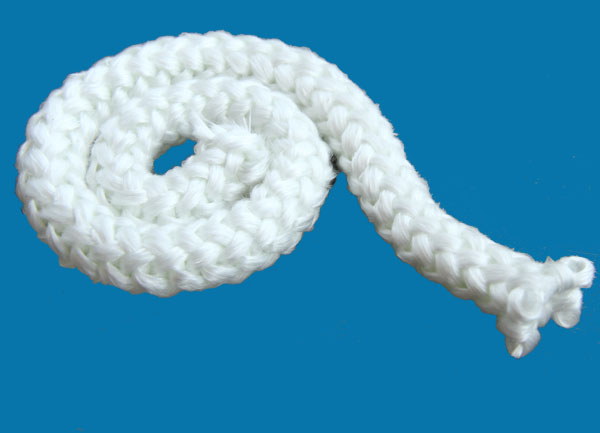 FD003 Glass Fiber Knitted Elastic Rope