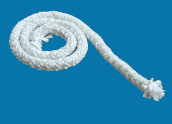 4-25mm glass fiber knitted elastic rope made of expanded