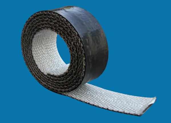 FD031 Fiberglass Silicone Rubber Belt