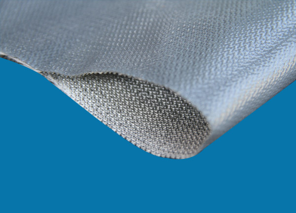 Single-sided Coated Glass Silicone Cloth