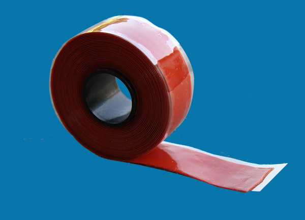 Factory Price Fiberglass Silicone Rubber Belts