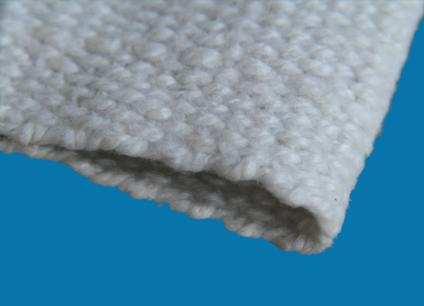 1000-1500mm fireproof fabric heated Asbestos cloth