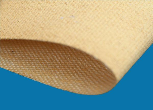 FD071 Glass Fiber Vermiculite Cloth