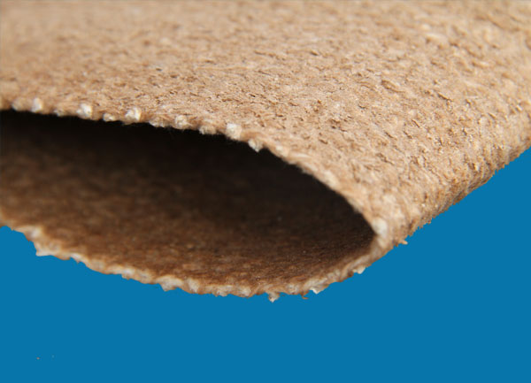 Ceramic Fiber Vermiculite Cloth