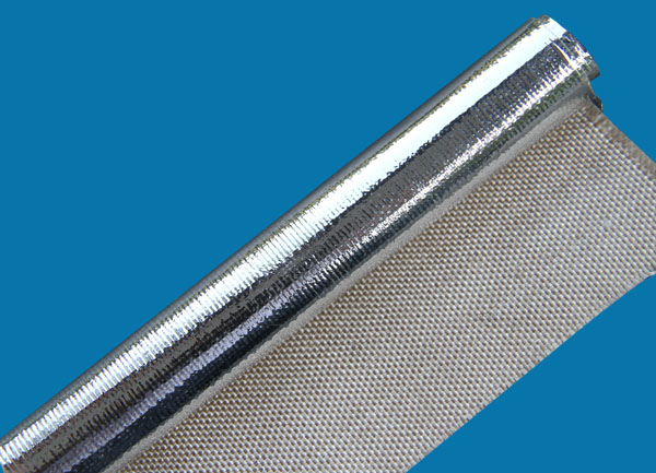 FD081 Fiberglass Coated Aluminum Foil